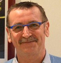 Patrick Bellebon
