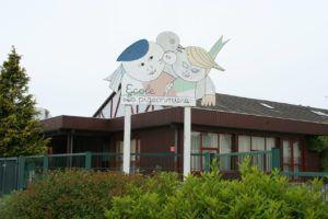 maternelle publique La Pigeonnière