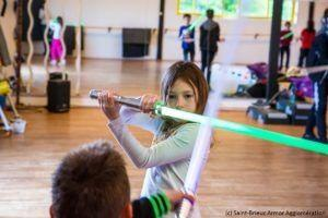 Atelier Sabre Laser